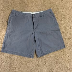 Men's Gray Shorts